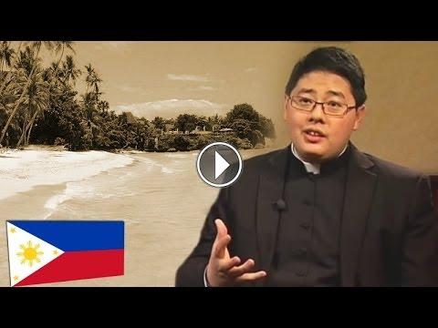 P. Jan Thomas Limchua Sacerdote de la arquidióceis de Cebu, Filipinas.