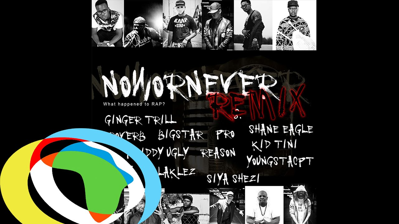 Download DJ Switch - Now Or Never (Remix ft. Proverb, Big Star, Reason & more) (Official Audio)