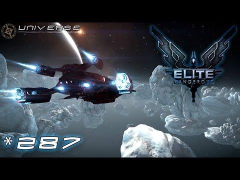 Elite Dangerous #287 FSD Booster и усилитель от стражей