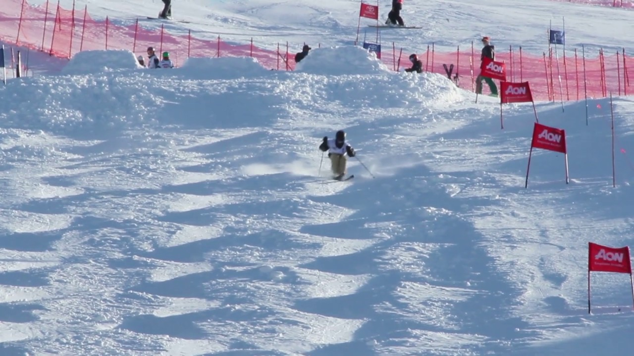 Image result for squaw valley moguls