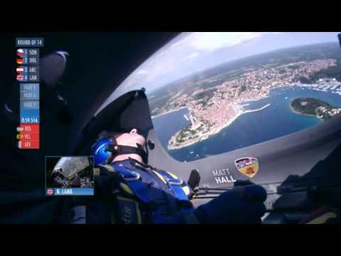 Red Bull Air Race 2015 round 3 Rovinj, Part 1 (Round of 14)