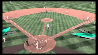 MLB® 15 The Show™: Frustrating bug