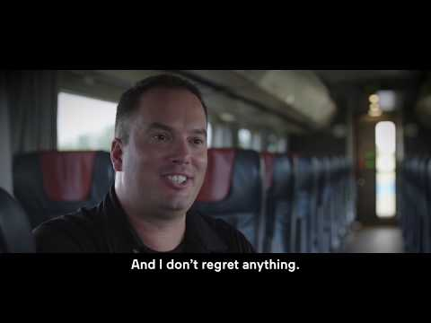 Locomotive Engineer : A Unique Career