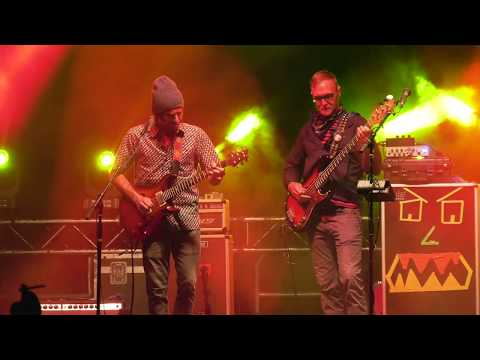 Dopapod - PALINDROMES SET - 9.19.19 Resonance Music & Arts Festival Complete Show 4K