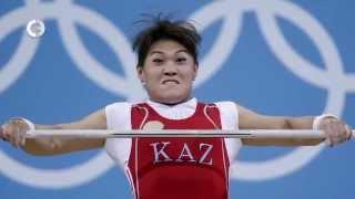 Олимпийские игры 2012 - Тяжелое серебро