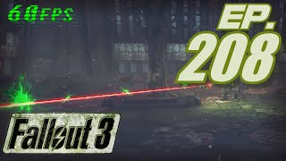 Fallout 3 Gameplay in 60fps, Part 208: Sergeant RL-3 Reporting For Duty! (Let