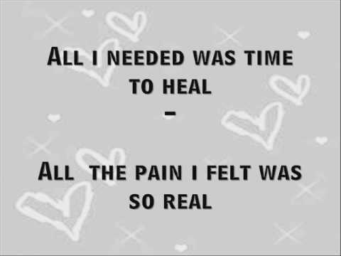 Asia Cruise - Love Myself (lyrics)