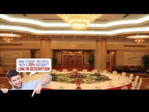[ ホテルレビュー  ] Asia International Hotel Guangdong - Guangzhou, China -