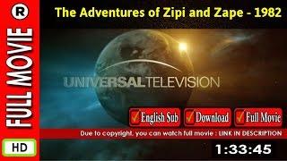 Watch Las aventuras de Zipi y Zape (1982)
