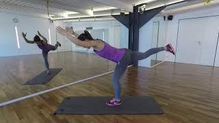 DEPOT Matten Workout