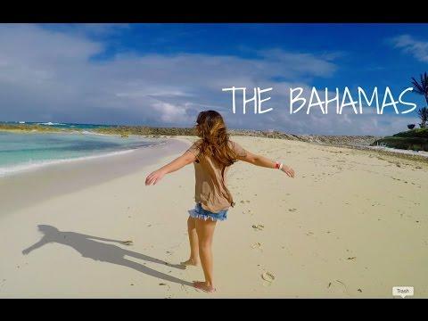 The Bahamas | A Travel Diary