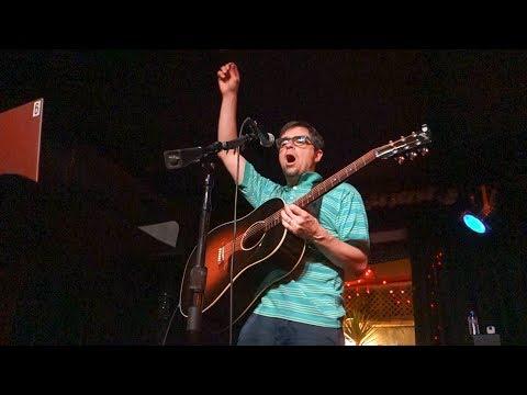 Rivers Cuomo - Across the Sea – Live in San Francisco