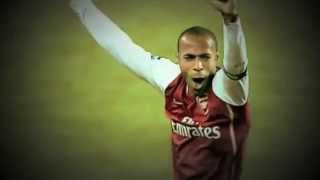 Thierry Henry: Give Your Best - Inspirational