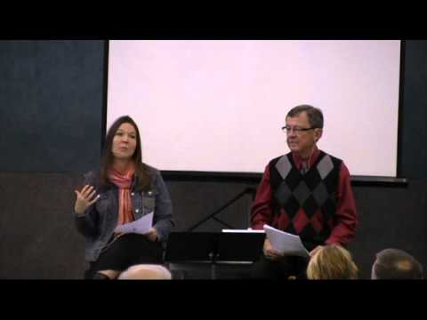 Class 37 - Power and Relationships - Oct 14