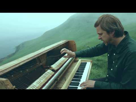 Teitur   It's Not Funny Anymore // Out In The North