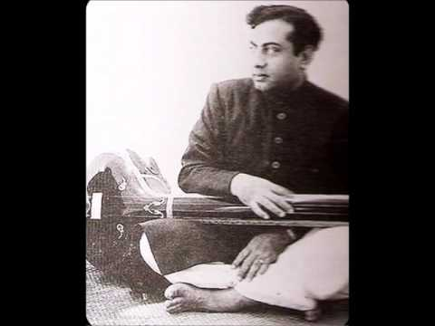 [RARE] Ustad Munawar Ali Khan   Private majlis in Kabul - Part 1