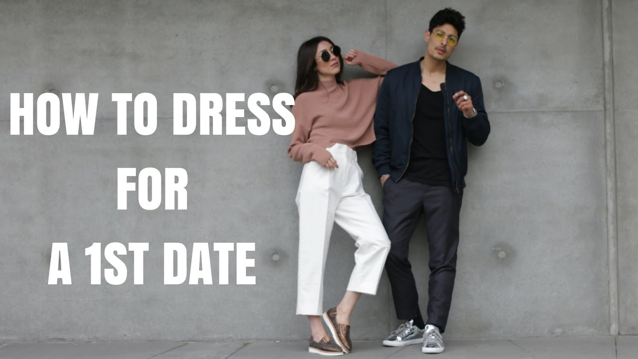 Dating Wardrobe Essentials