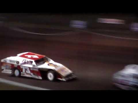 Modified Heat 2 @ Hancock County Speedway 05/18/18