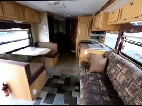 2008 Pilgrim Cirrus 29cbhse Travel Trailer Rv For Sale At