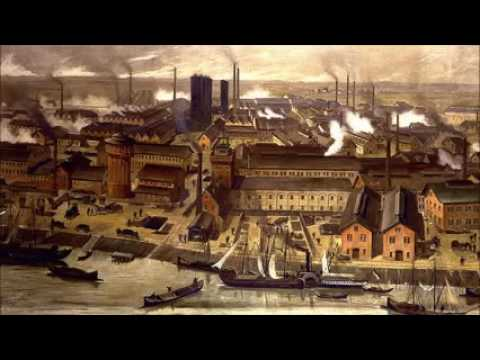 Mark Steel's Revolution   The Industrial Revolution