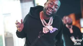 Meek Mill ft. Moneybagg Yo - Hot (Music Video)