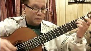 Trái Tim Mùa Đông (Trúc Hồ) - Guitar Cover