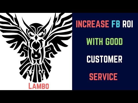 The Benefits Of Good Customer Service