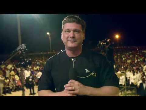 Final Day - Port Harcourt, NIgeria with Evangelist Daniel Kolenda