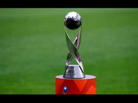 2019 FIFA U-17 World Cup Offic...