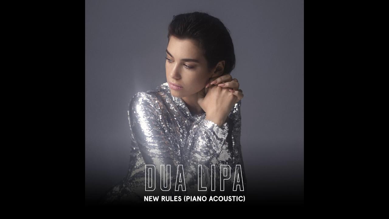 dua lipa new rules song download mp3 free