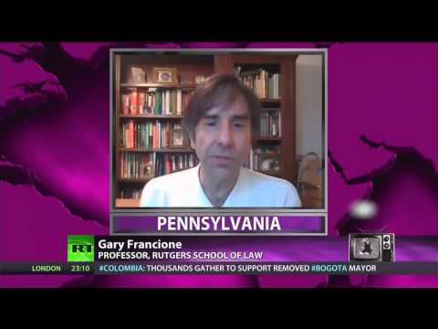 Gary Francione on Animal Abolition & Ethical Consumption