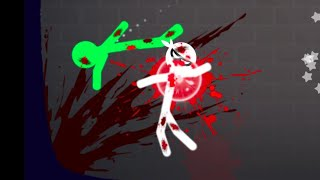 Stickman Warriors: Fatality · Game · Gameplay