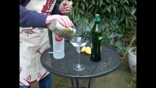 Make A Perfect Vodka Martini with Your Life Your Style Thumbnail