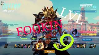 Overwatch me suck at this game ;)
