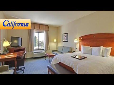 Hampton Inn & Suites Sherman Oaks, Sherman Oaks Hotels - California