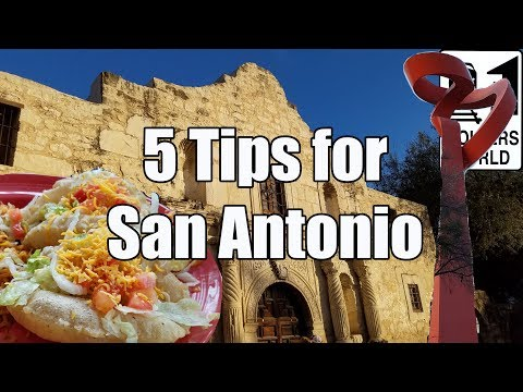 Visit San Antonio - What to See & Do in San Antonio, Texas