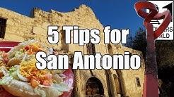 Visit San Antonio - What to See & Do in San Antonio, Texas