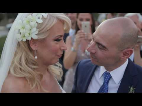 Stelios & Eleni Post Modern Wedding Video in Athens