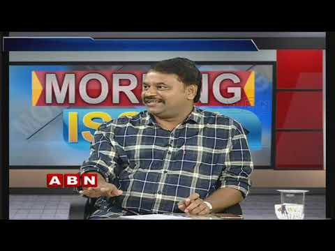 Discussion on Revanth Reddy and Bhatti Vikramarka Comments | Part 2 | ABN Telugu teluguvoice