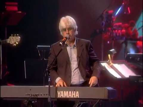 Michael McDonald with Doobie Brothers   Minute by Minute 640
