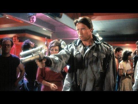 The Terminator (1984) - Trailer (HD) - YouTube