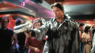 The Terminator (1984) - Trailer (HD)