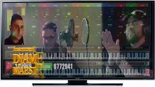 Cheb Bilal Sghir - Hlal 3liya - حلال عليا - Officiel Instrumental Par JaMeL MaeStrO