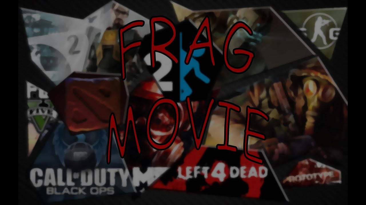 how to record cs go frag movie