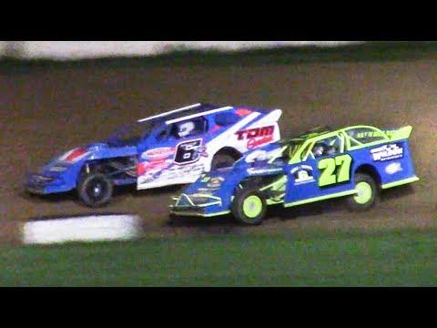 Pro Mod Feature | McKean County Family Raceway | 9-28-18