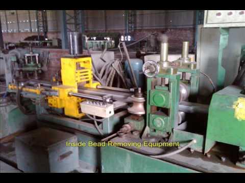 Nova - Stainless Steel Tube / Pipe Manufacturers (Lahore-Pakistan)  www paknova com