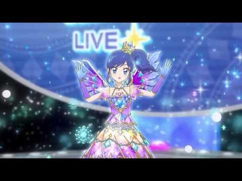 Aikatsu!-Kiriya Aoi - [prism spiral]-Episode 71