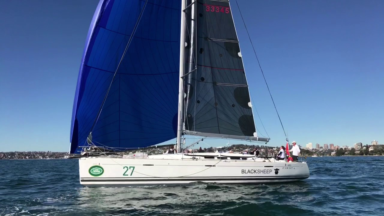 Beneteau First 45 For Sale Australia
