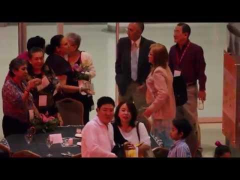 XII Convención Nacional Nikkei // 第十二回全国日系人大会