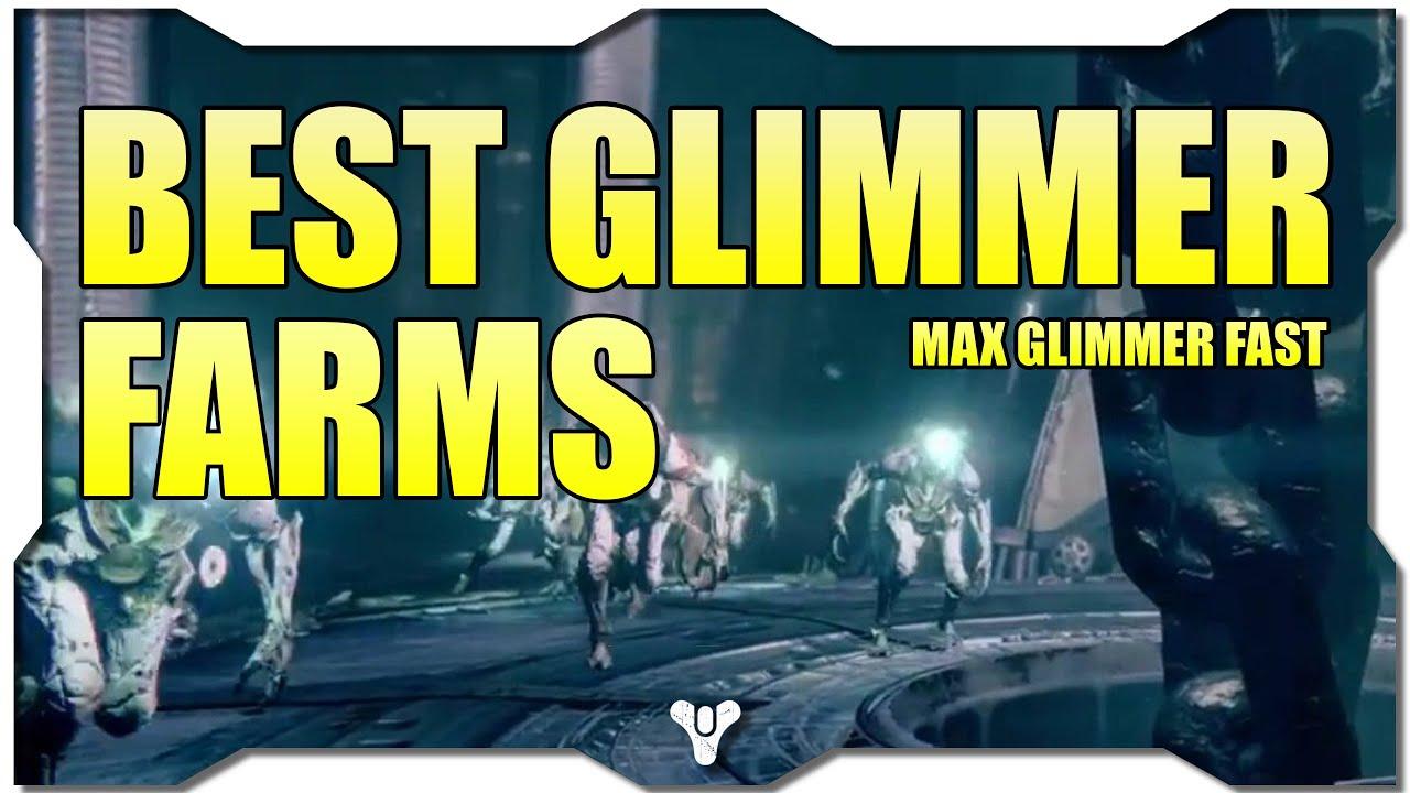 Destiny dark below unlimited glimmer farming guide how to farm